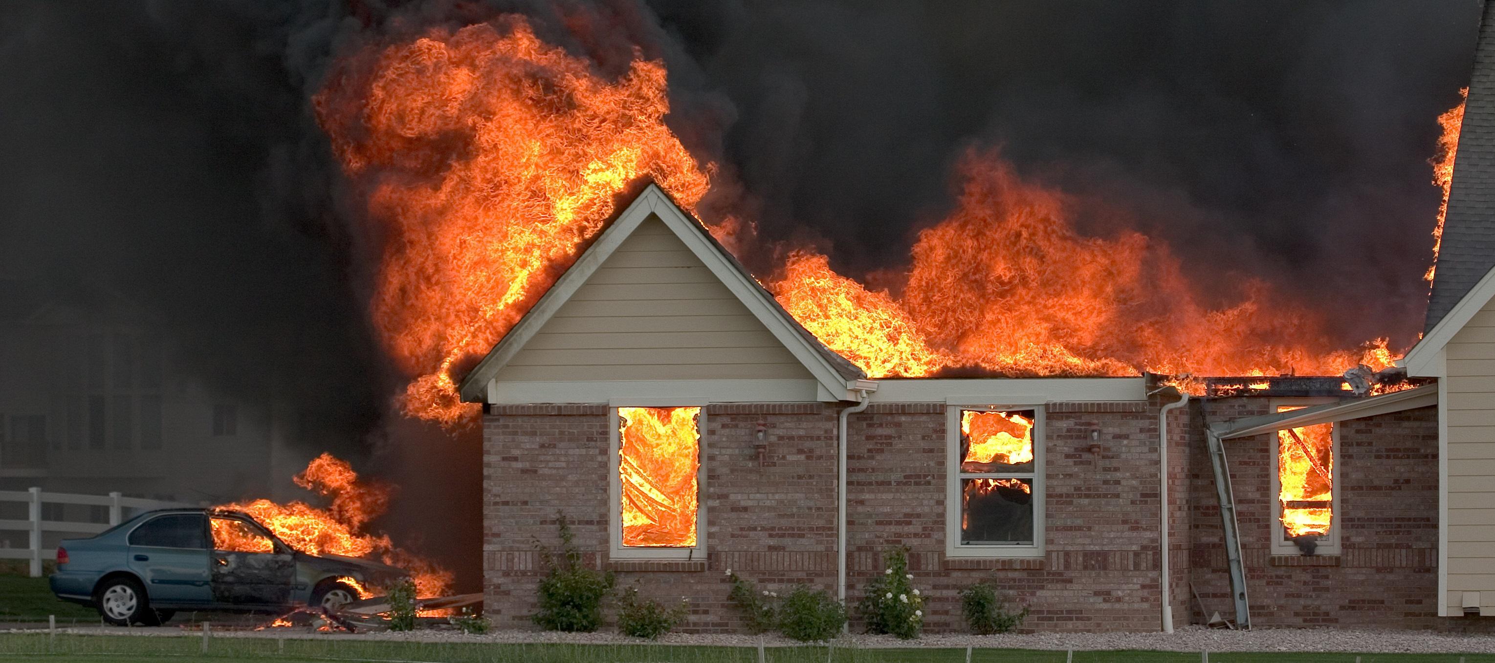 К чему снится пожарная тревога